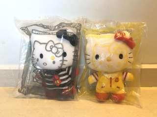 McDonald's x Hello Kitty