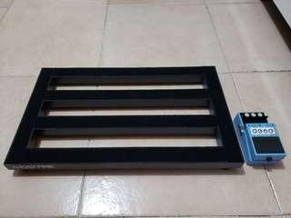 pedalboard pedal