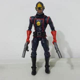 Marvel Legends Starlord Guardians of the Galaxy