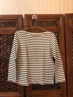 UNIQLO long sleeves (cotton)