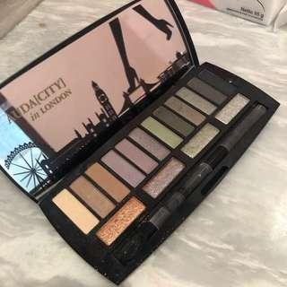 LANCOME AUDACITY IN LONDON #dibuangsayang