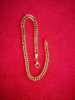 Cadena Bracelet