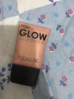 Focallure Illuminator gold 03