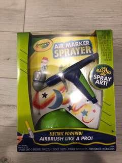 Crayons Air Marker Sprayer