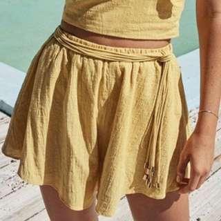 Sabo Skirt XS