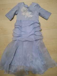 🚚 Kids Girl Dress