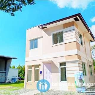 Single Attached House for Sale Rent to own in Cavite