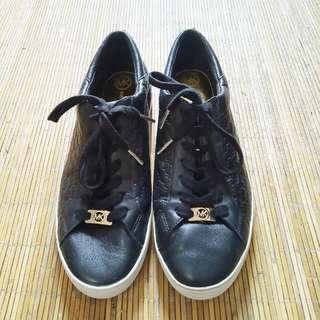 Sepatu Michael Kors Colby (Sneakers Cewek)