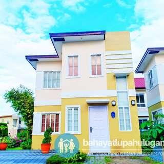 House and Lot for Sale in Gen.Trias Cavite