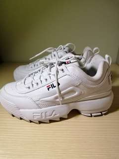 newest collection c4997 7797e fila disruptor original   Shoes   Carousell Philippines