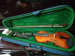 Viola中提琴1/2