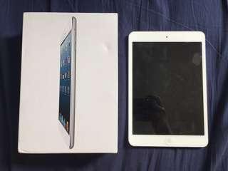 Ipad Mini 1 - 32 GB Wi-Fi (White)