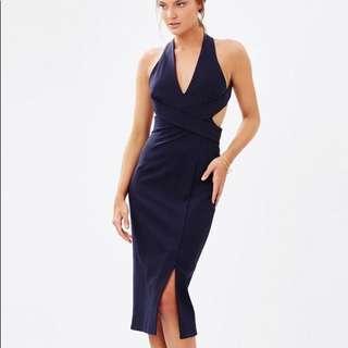 Nicholas Black Dress 6