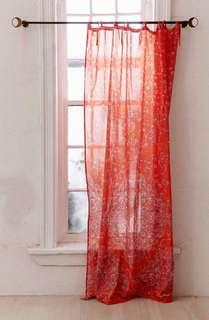 Urban Outfitters Curtain