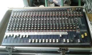 Sound systems 5000watt  Bekas siap pakai