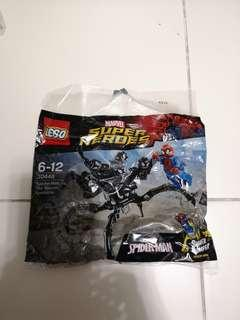 Lego 30448 spiderman vs venom symbiote (2 available)