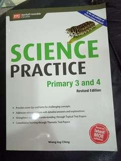 🚚 Science practice marshall cavendish