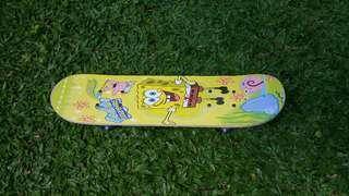 Skateboard anak