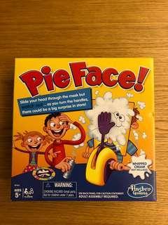 Hasbro - PieFace!
