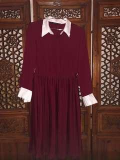 ZARA dress (never used)