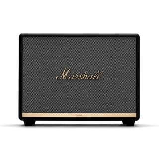 Marshall Woburn II Bluetooth Speaker Black with 1 Year Warranty