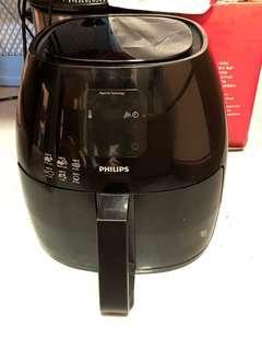 Philips airfryer 氣炸煱