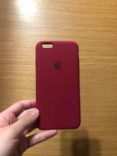 🚚 手機殼 只套用一次 幾乎全新! i6