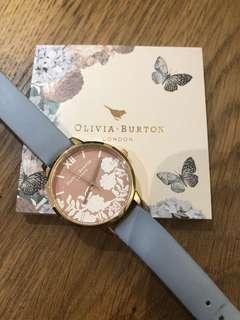Olivia burton Watch 85% new