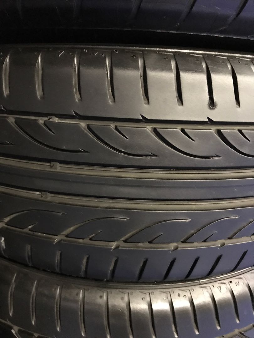 Hankook Ventus V12 Evo2 >> 195 50 15 Hankook Ventus V12 Evo2 Car Accessories Tyres Rims On