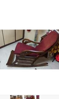 🚚 Rocking chair