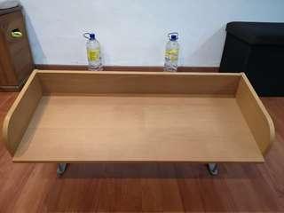 🚚 Ikea Galant desk top shelf