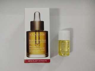 🚚 Blue orchid face treatment oil 2ml