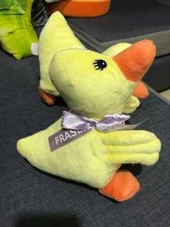 🚚 Duck soft toy