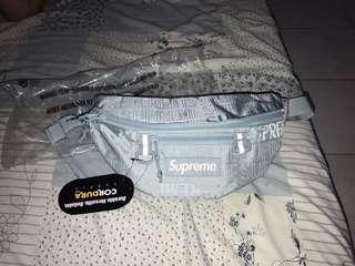 Supreme Cordura Waistbag SS19