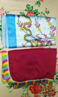 Hijab segiempat take all 35rb