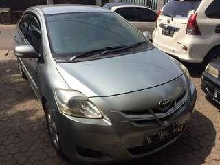 Toyota Vios G 1.5 2008