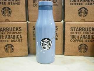 Limited Edition Starbucks Cherry Blossom SS Daily Water Bottle 473ml