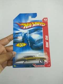 So Fine Hot wheels