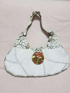 🚚 Hand made Leather handbag