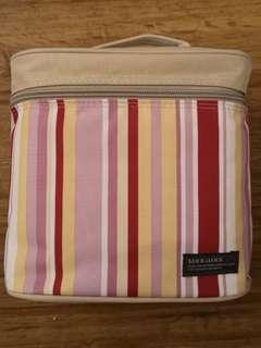 BN lock and lock lunch box and bag set