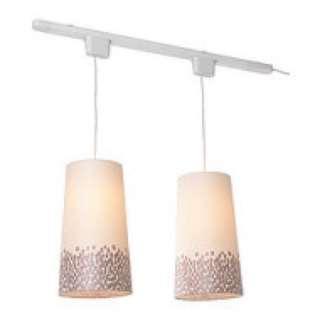 2pc IKEA Lamp Shade