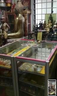 Various Thai Bucha, Amulets Collections ,Siam  praying accessories ,whole lot for Sales. Genuine Buyer only, no lowballer please.