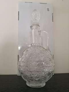 Vintage Glass bottle