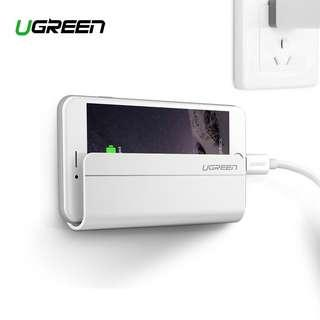 Ugreen Wall mount Cell Phone Charging Holder