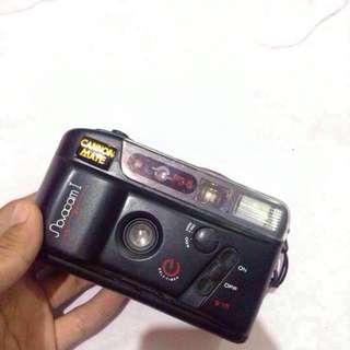 Kamera Analog Cannon Mate Novacam1