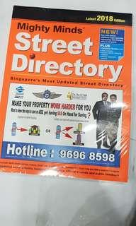 🚚 Street Directory 2018