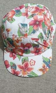 🚚 BN Flower Cap