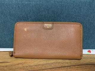 🚚 Fossil Leather Wallet