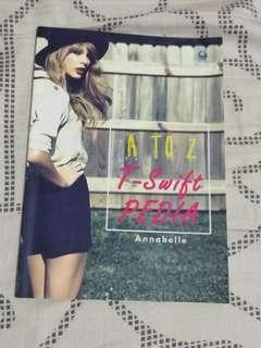 TSwift Pedia - Annabelle