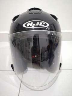 Helmet HJC JET II